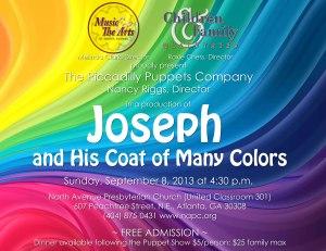 Joseph@NAPC