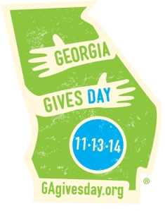 Give to your favorite Nonprofits in Georgia!